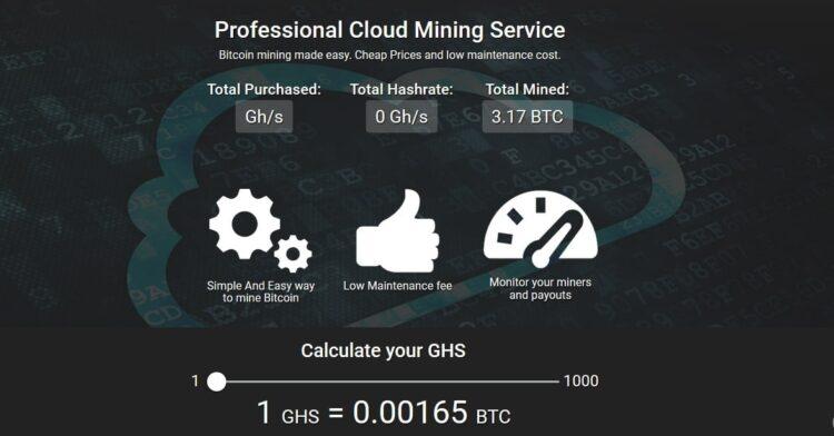 Bitcoin Mining Script Php