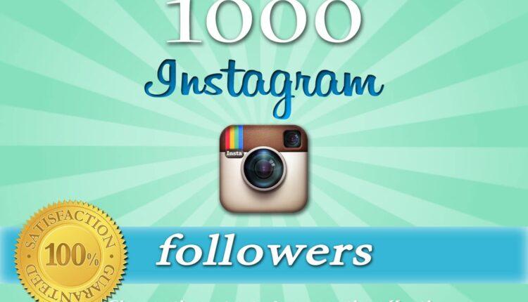 Buy Real Instagram Followers