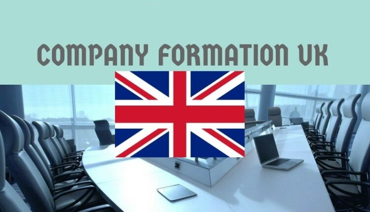 UK Company Formation for HYIP