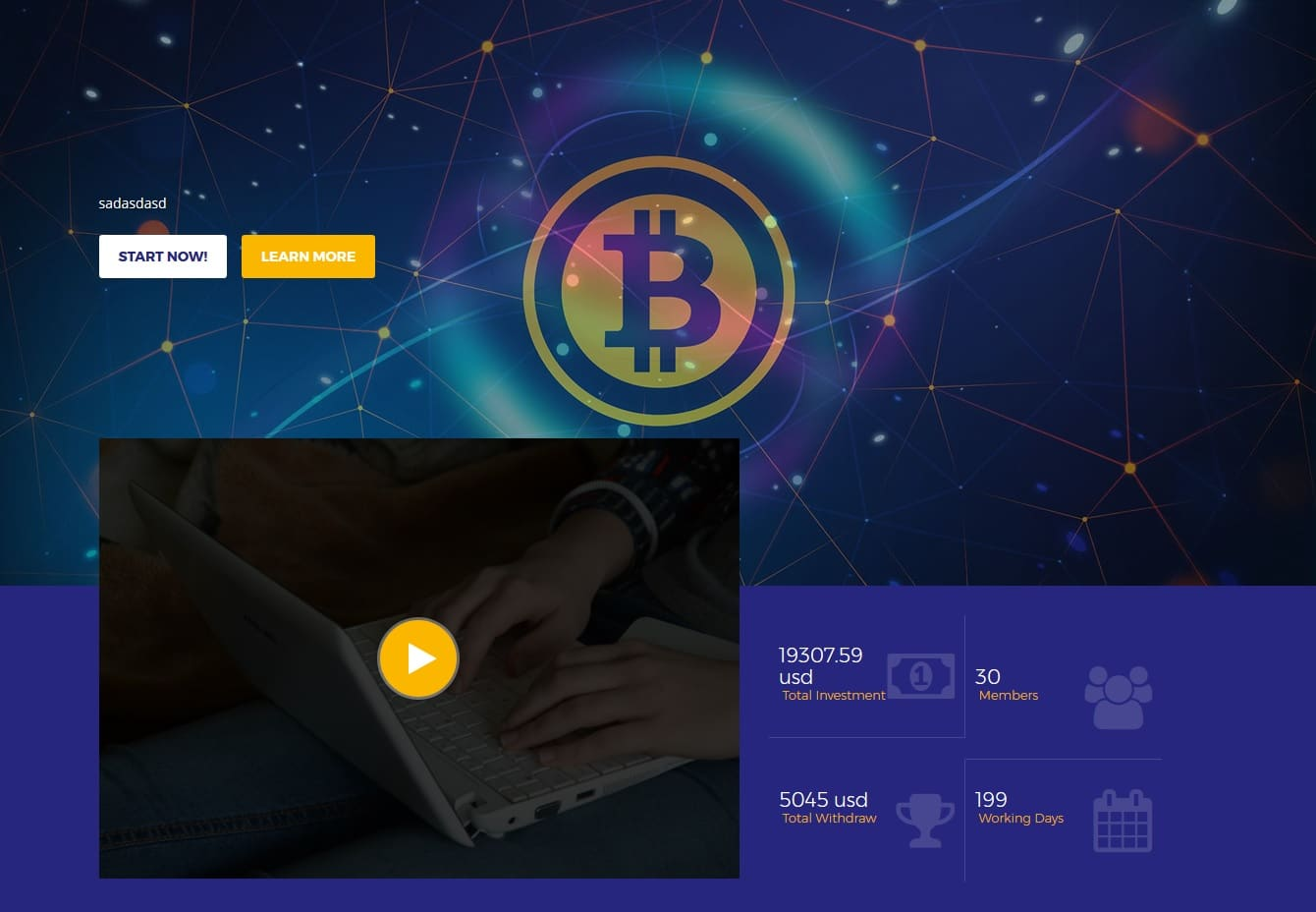 Highly Advanced Bitcoin Mining Script Software 2020 Version