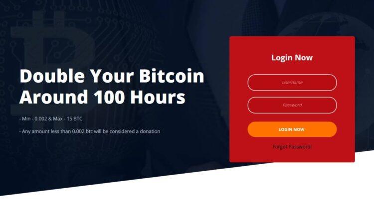 Bitcoin Altcoin Doubler Script