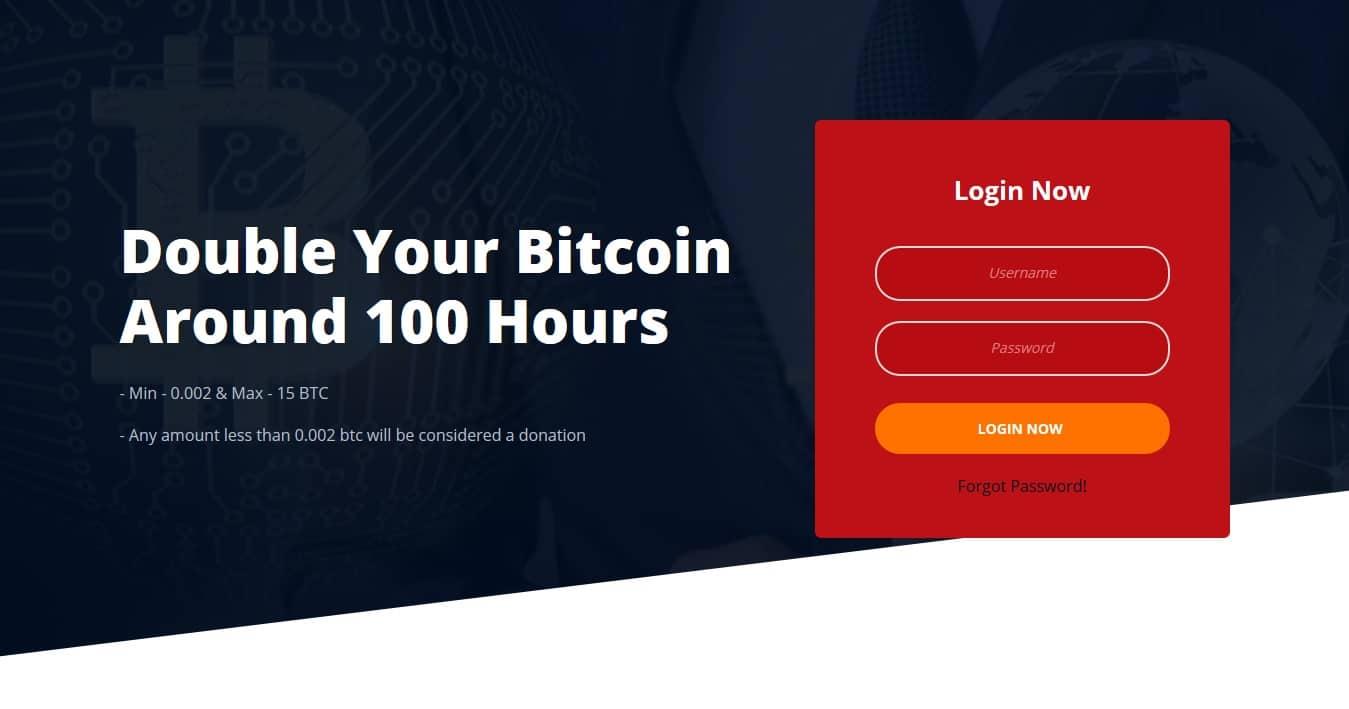 Bitcoin Doubler Script Template S01
