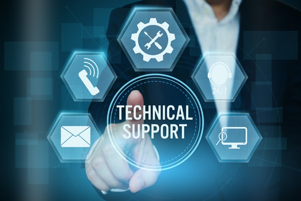 Hyip Tech Support