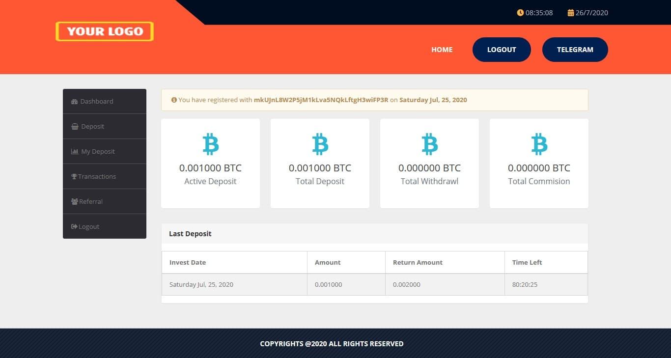 bitchcoin hitbtc betét bitcoin kereskedési terminológia